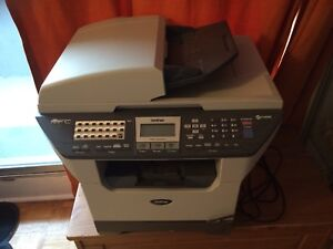 MFC Brother Networking printer