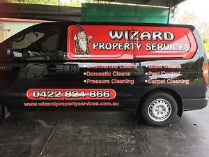 Wizard Property Services Caboolture Caboolture Area Preview
