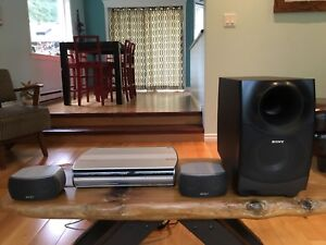 Sony Dolby Home Theatre System