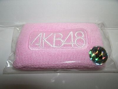 New AKB48 idol Team-A Wristband Official goods F/S japan