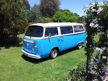 1974 Volkswagen Kombi Blue/Cream Zetland Inner Sydney Preview