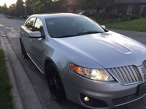 09 Lincoln AWD Certified!