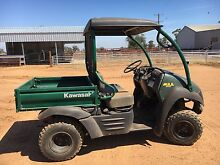 Kawasaki Buggy for sale Trangie Narromine Area Preview