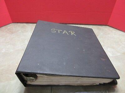 Star Ac-42 Maf 42 Cnc Lathe Cnc Instruction Manual Book