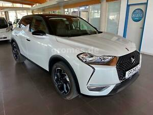 DS Automobiles 3 Crossback So Chic*Navi*SHZ*Kamera