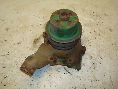 1949 Oliver 88 Tractor Water Pump