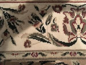 10x8 decorative carpet