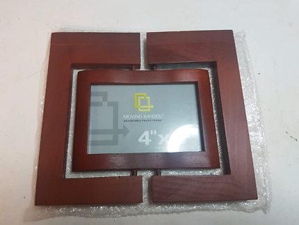 2 Silver Picture Frames 12inch X 16inch Picture Frames Gumtree