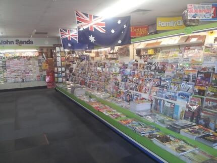 Newsagency Silver City Newsworld Broken Hill Central Broken Hill Area Preview
