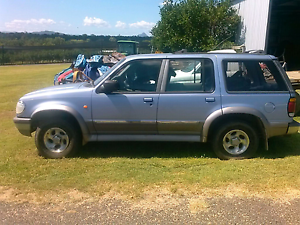 Wreck or sell whole1997 un ford explorer Caboolture South Caboolture Area Preview