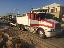PERTH BOBCAT, TRUCK AND EXCAVATOR HIRE  Osborne Park Stirling Area Preview