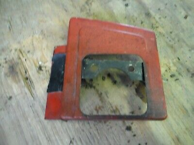Case Ih 255 Tractor Hood Exhaust Door Mount 140