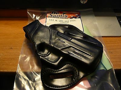 New Sig Sauer P250c P320 250 320 Compact Desantis Leather Holster Made Usa 250C