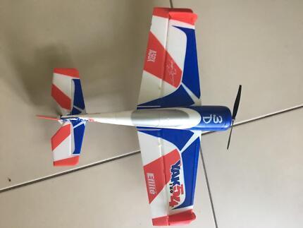 UMX Yak 54 180 rc plane