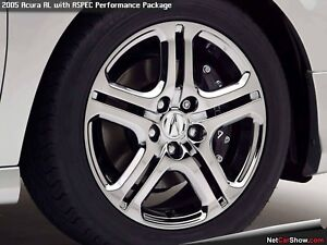"""Wanted / Recherce Acura A Spec 18"""" mags wheels"""