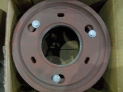 """Wade W1104-TY FLDR  4"""" NH Floor drain Body with Push on gasket 4"""""""