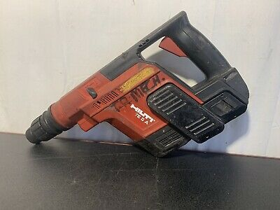 Hilti Te-5a Sds Good Tool Old Battery
