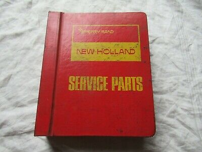 New Holland Tractor Engine Parts Catalog Caterpillar Perkins Ford Wisconsin