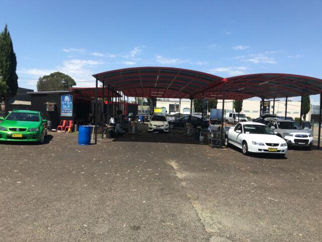 Car Wash Detail Centre Business For Sale Gumtree Australia Parramatta Area Smithfield