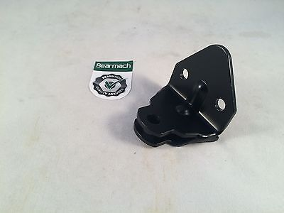 Bearmach Land Rover Series and Defender Check Strap Retaining Bracket  346878