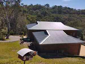 Roof painting Services Kingswood Penrith Area Preview