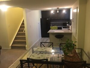 Fully Furnished Basement In Airdrie!!!!!