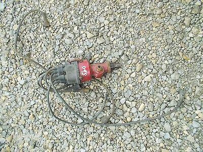 Farmall Ih 560 Tractor Engine Motor Distributor D Tachometer Drive W Plug Wires