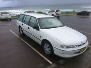 1997 Holden Commodore Executive wagon Budgewoi Wyong Area Preview