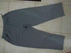 Lotto-132-pantalone-donna-taglie-forti-elasticizzato-TG-XLP-Susan-Graver