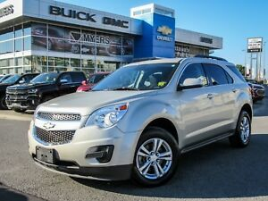 2014 Chevrolet Equinox LT, AWD, HEATED SEATS, REMOTE START