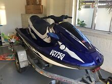 Yamaha JetSki for sale year 2000 Bundall Gold Coast City Preview
