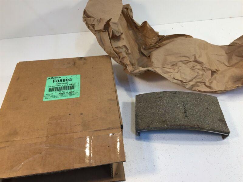 Boston Gear F05902 N024-24025 Type A NLS Clutch Shoe