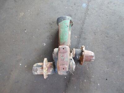 John Deere 60 Rollomatic Front End Aa4935r