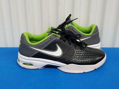 paso Ordenador portátil soborno  Shoes - Nike Courtballistec - Trainers4Me