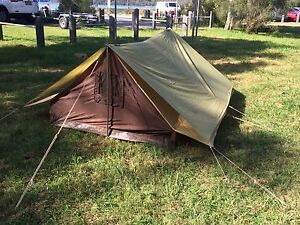 Tent Narraweena Manly Area Preview