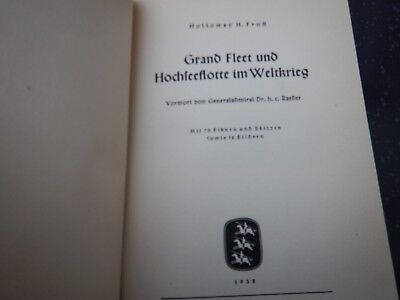 Frost Grandfleet Hochseeflotte