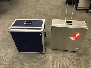 Heavy duty travel cases (camera, drone, music, film, computer