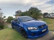 VE SS Ute manual Pennant Hills Hornsby Area Preview