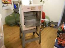 G.T.B BAKERY EQUIPMENT - Bread Slicer Forest Lake Brisbane South West Preview