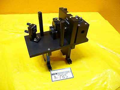 Kla Tencor 003087 A Mirror Assembly Crs 2000 Used Working