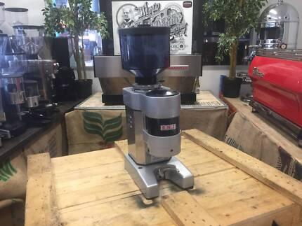 BNZ MD74 CONICAL ESPRESSO COFFEE BEAN GRINDER