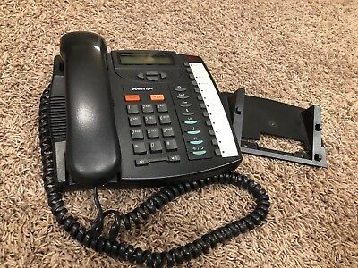 Aastra 9133i Sip Display Phone With Stand And Handset A1720-0131-10-05 Voip