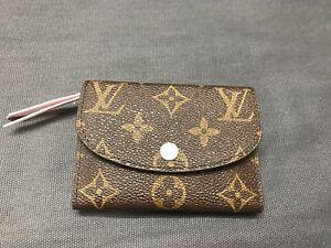 Louis Vuitton Rosalie Coin Purse