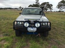2003 Toyota Hilux Ute Glenroy Moreland Area Preview
