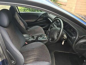Good condition car for sale Cannington Canning Area Preview