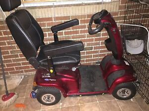 Pegasus mobility scooter REDUCED