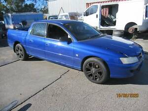 2007 Holden Crewman Utility (18880) Tingalpa Brisbane South East Preview