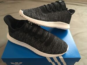 Brand new adidas tubular shadow knit