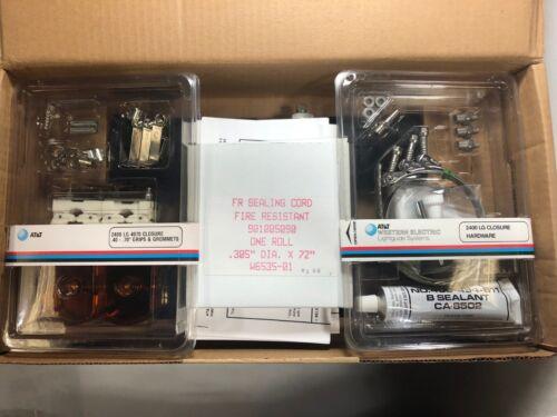 At&t C&g 2400lg-4070 Kit