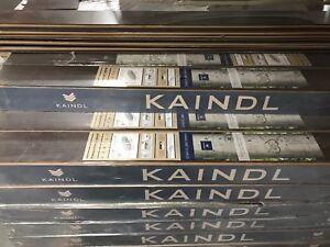 Kaindl One Laminate flooring 504 sq.ft.